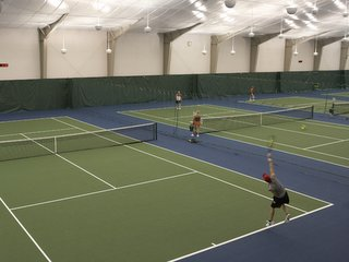 Sports Core Health and Racquet Club