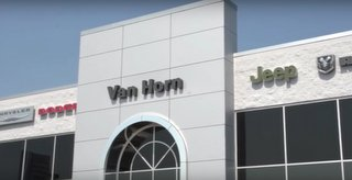 Van Horn Auto Group