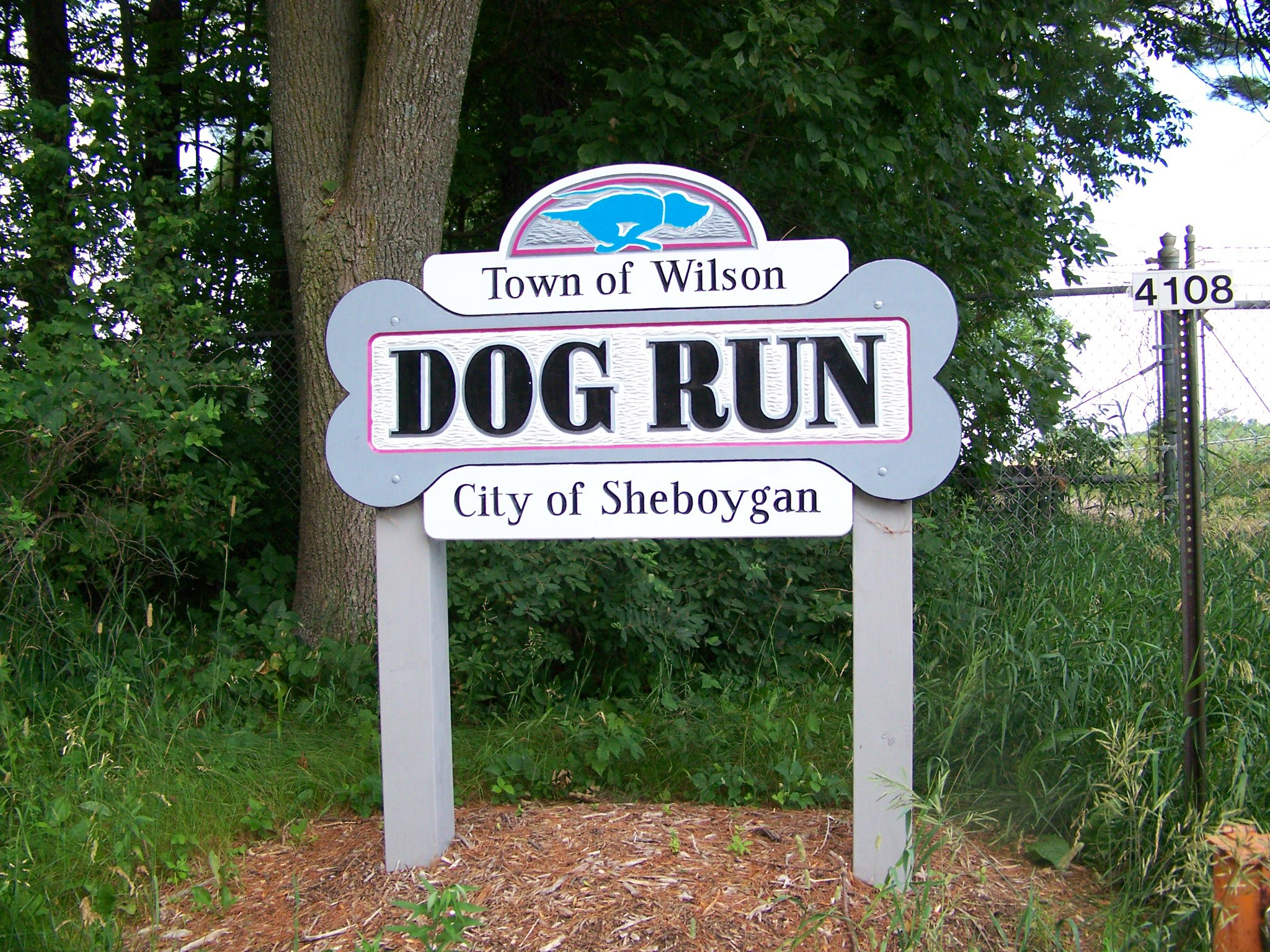 Sheboygan Dog Run