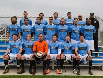 North Shore United Mens Soccer